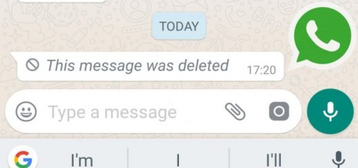 Here's a Simple Android App To See Deleted WhatsApp Messages