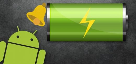 How To Get Battery Charge Level Notifications on Android