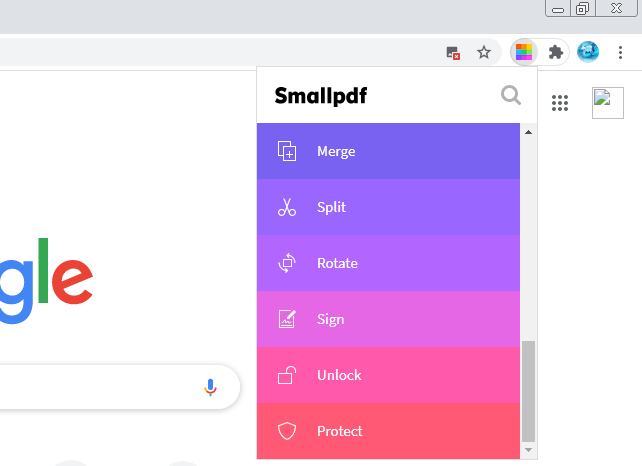6 Chrome Extensions To Edit And Manage PDF Files