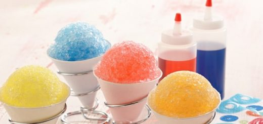 Android 12 Dessert Based Name Might be Snow Cone