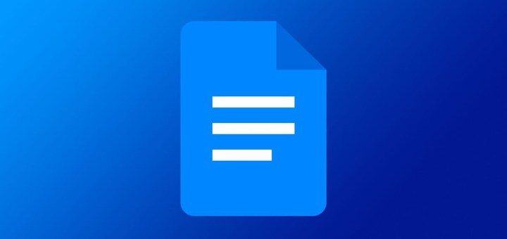 How to Add and Edit a Table in Google Docs