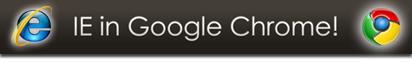 IE in google chrome
