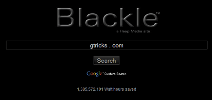 top 5 customized google search engines with black background screen